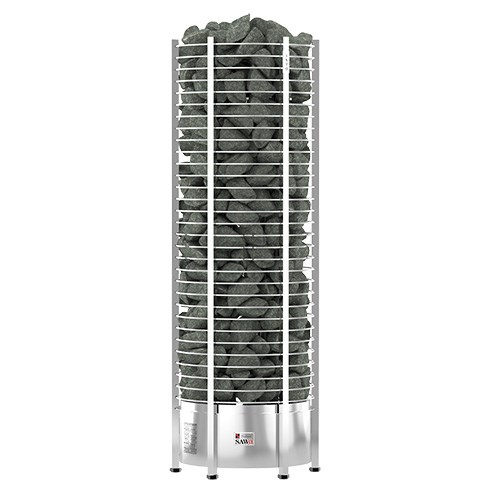 Bastuaggregat Sawo Tower TH12 180NS, 18,0kW, TH12180-NS-P